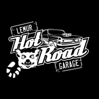 Lemur Hot Road Garage