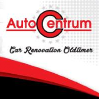 Auto-Centrum Car Renovation Oldtimer