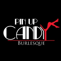 Pin Up Candy Burlesque Star