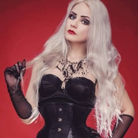Deathless Corsets