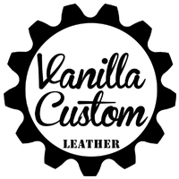 Vanilla Custom Leather