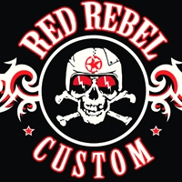 Red Rebel Custom