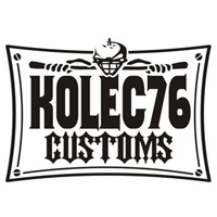 KOLEC76 CUSTOMS
