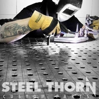 STEEL THORN motorcycle custom parts
