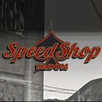 Speed Shop and Kustoms