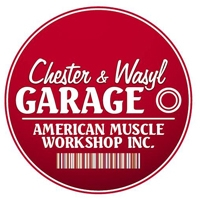 Chester & Wasyl Garage