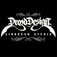 Drozd Design Airbrush Studio