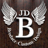 Brodacz Custom Design